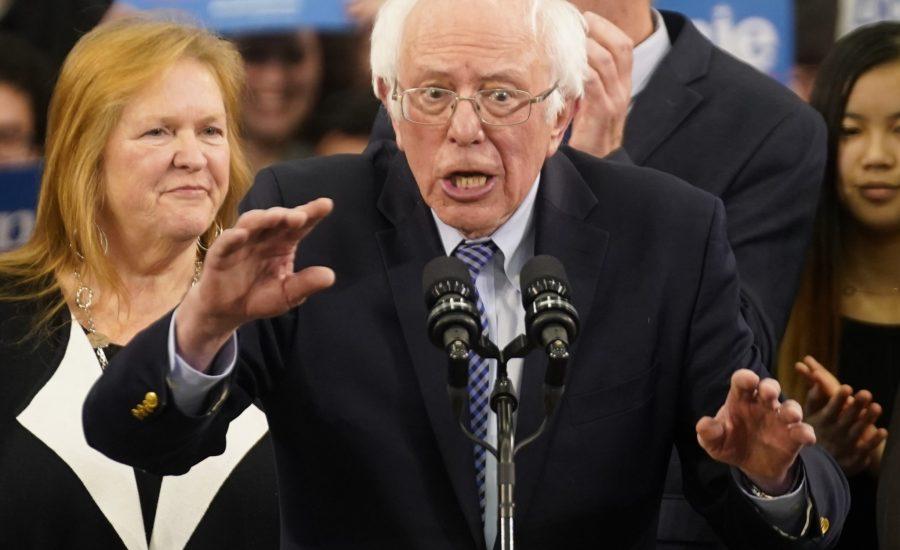 Menang di New Hampshire Membuat Bernie Sanders Siap Mengalahkan Donald Trump